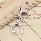 20pcs Charms Lucky H...