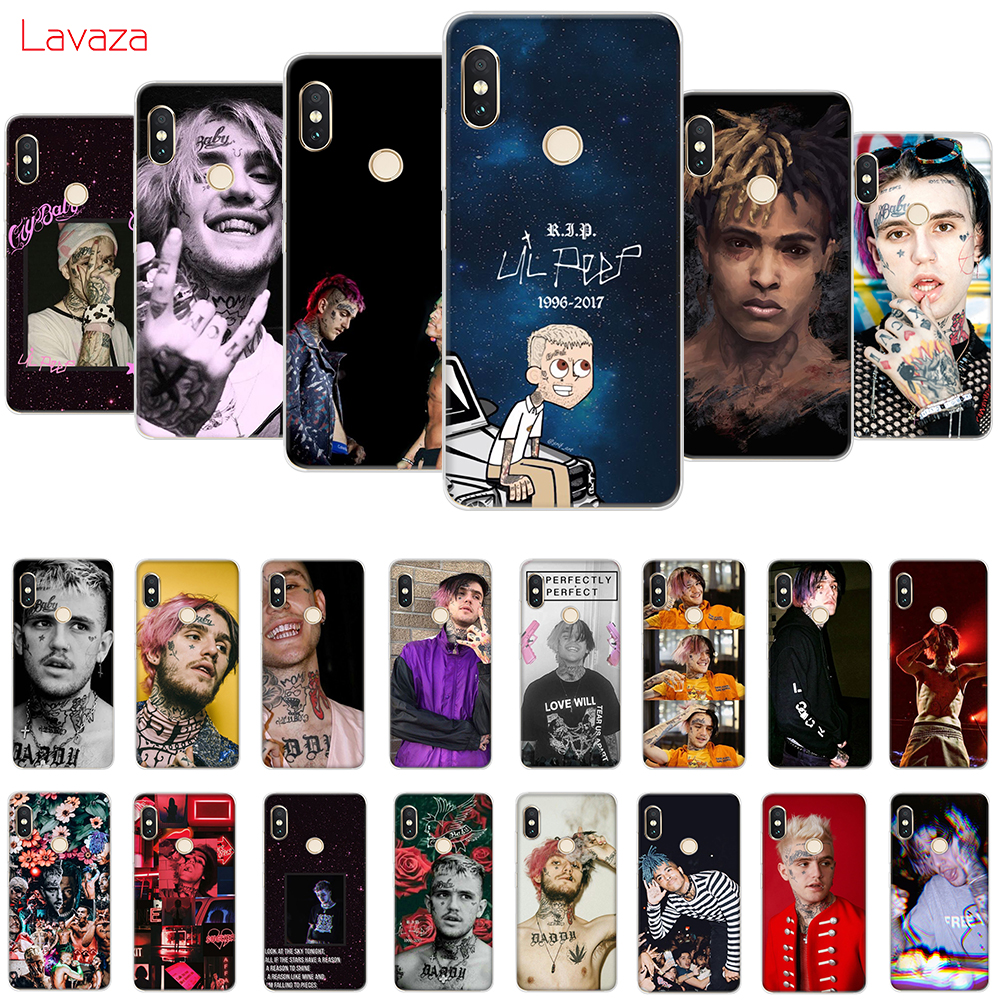 Lavaza Tentacion Lil Peep Bo Hard Cover for Huawei P30 Pro Lite Nova 3 3i Honor 8 9 10 7A Case