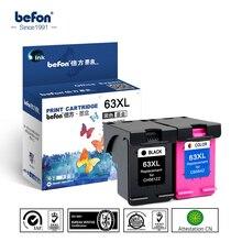 for HP Ink Cartridge HP63XL 63xl 63 HP63 CH561ZZ CB564Z 561 564 for HP Deskjet 1110 1111 1112 2130 2131 2132 3630 4250 Printer