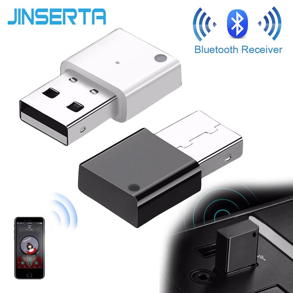 Bluetooth Receiver 1