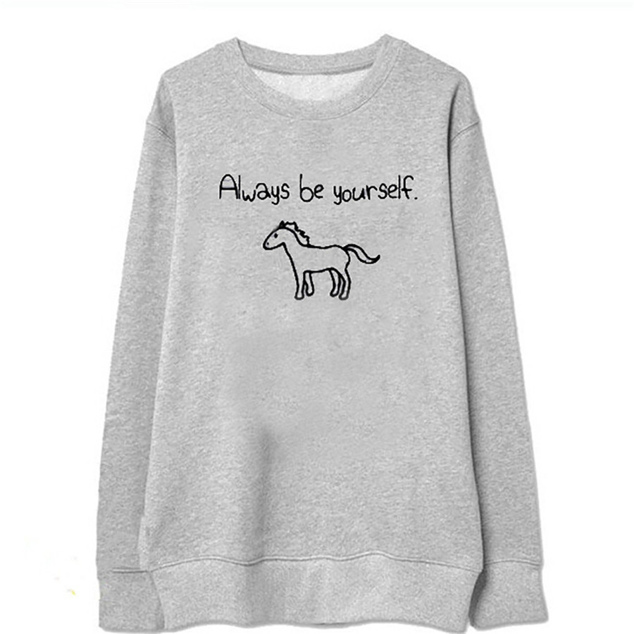 New Style Women Girl Plus Size Sweatshirt Long Sleeve Crop Jumper Suede  Pullover Tops Fashion Hot Sales Sweatshirt Wolovey 30-in Hoodies    Sweatshirts from ... 9922befd438c