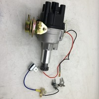 SherryBerg Distributor Electronic IGNITION electrical Distributor For Nissan Datsun Sunny A12 A14 A15 B110 B210 B120 Pickup