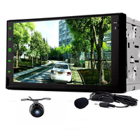 2015 Android 4 2 Tablet PC Car Full Touch Dual 2DIN 7 HD Car Stereo