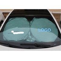 Car Sun Shade Suction Cup Car Curtain Auto Sun Shade Car Sunshade For Volkswagen Polo Scirocco
