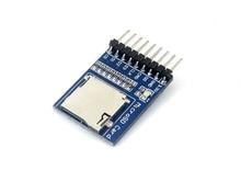 Micro SD Совет Хранения Используется для Подключения Micro SD Карты для Хранения данных