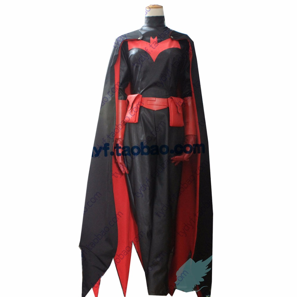 2017 Batwoman Costume Adult Full Bodysuit For Halloween Cosplay Party Carnival Show-in Anime Costumes from Novelty u0026 Special Use on Aliexpress.com | Alibaba ...  sc 1 st  AliExpress.com & 2017 Batwoman Costume Adult Full Bodysuit For Halloween Cosplay ...