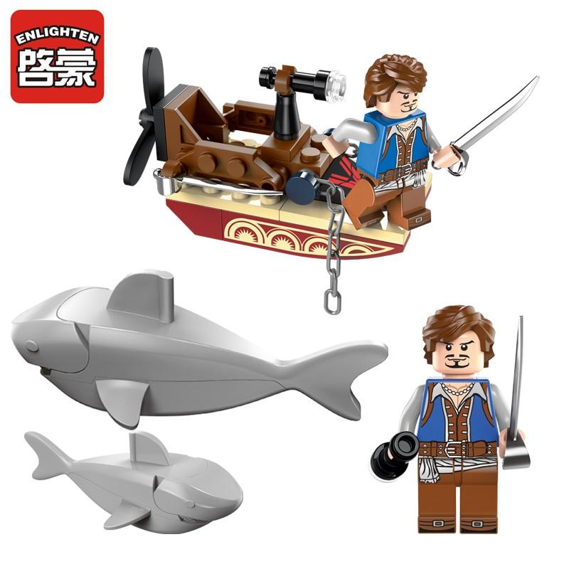 Lego Shark Toys : Online get cheap lego shark aliexpress alibaba group
