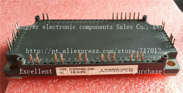 Free Shipping CM35MX-24A No New(Old components,Good quality)   IGBT :35A-1200V,Can directly buy or contact the seller