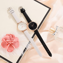 3D Embossed Flowers Watches For Women (7 colors)