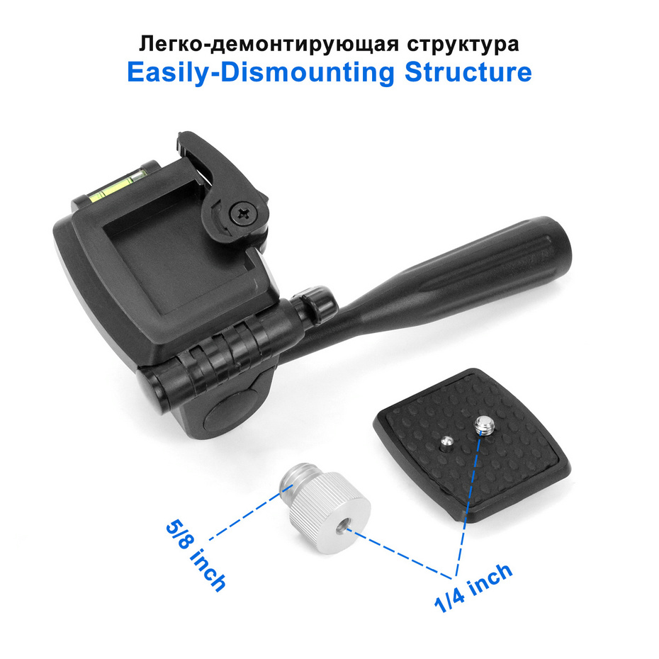 Staffa di regolazione dell'angolazione laser a rotazione Kaitian 360 - Strumenti di misura - Fotografia 5
