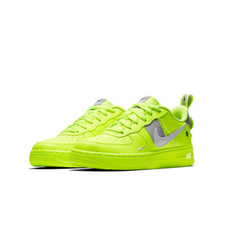 1a8220b4732 ... Nike AIR FORCE 1 LV8 UTILITY(GS) Comfortable Will Child Motion  Children s Running Shoes ...