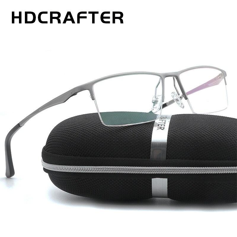 Hdcrafter Reçete Miyopi Kadınlar Gözlük çerçeve Gözlük çerçeveleri