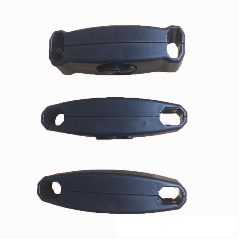 Conector de cochecito de bebé yoyaplus 3 directo de fábrica, accesorios de conector doble, estilo universal, envío gratis