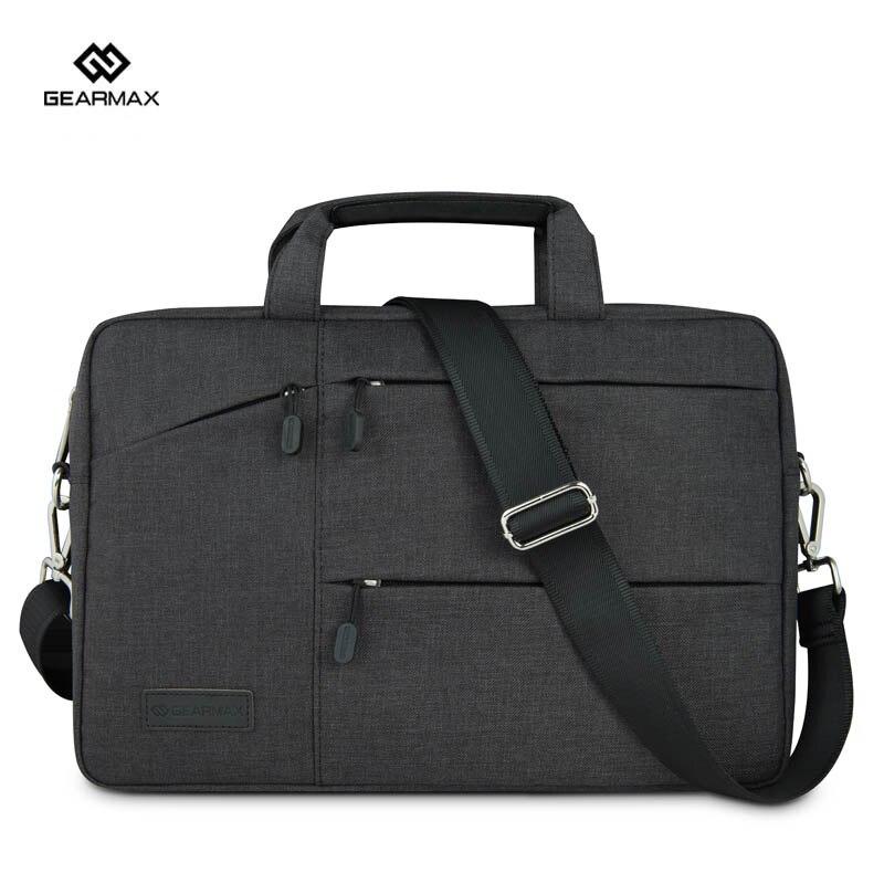 100% Original Laptop Bag Handbag Tablet Notebook Cover Portatiles For Xiaomi mi notebook air 12.5 Black Bag Messenger Bolsa Case xiaomi mi notebook air 12 5