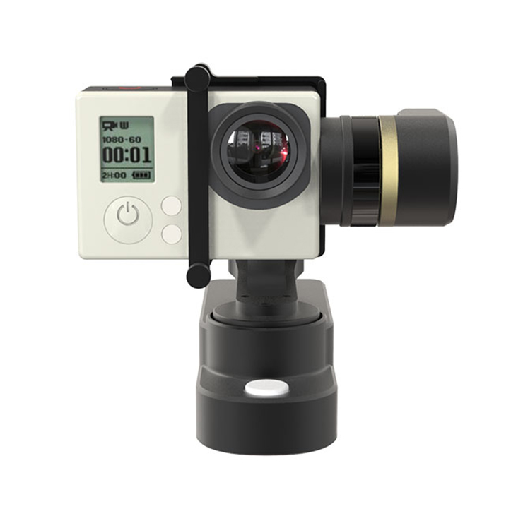 Feiyu Tech FY WG Wearable Gimbal Camera Mount Stabilizer for GoPro 3 GoPro 4 Yi Cam AEE Camera