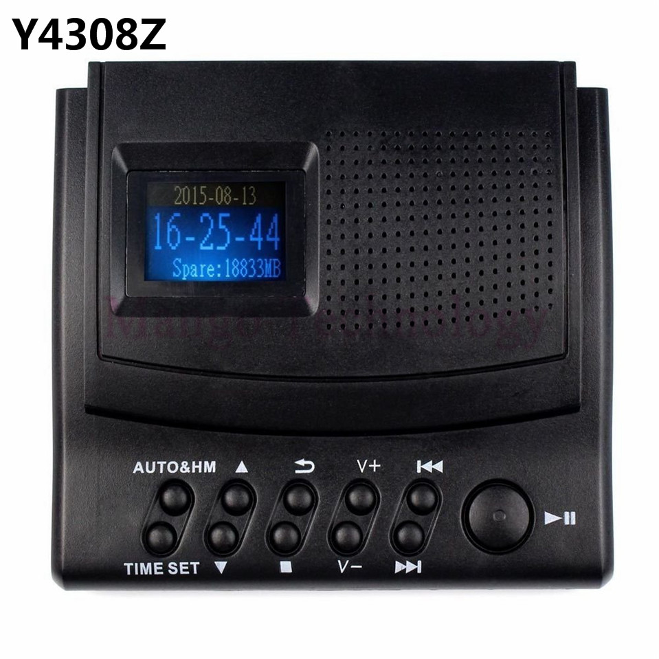 Y4308Z Best Professional Digital Voice Recorder Phone Call Monitor with LCD Display+Caller ID+Clock 110V/220V Telephone RecorderY4308Z Best Professional Digital Voice Recorder Phone Call Monitor with LCD Display+Caller ID+Clock 110V/220V Telephone Recorder
