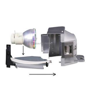 Image 3 - Лампа для Benq W1070, W1080ST, W1080ST, W1070, W1070, W TH681, MH680, TH682ST