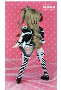 OUENEIFS Dollpamm BJD SD YoSD Toy 1/6 Model Baby Girls Boys Dolls High Quality Shop Resin Anime Figures luodoll