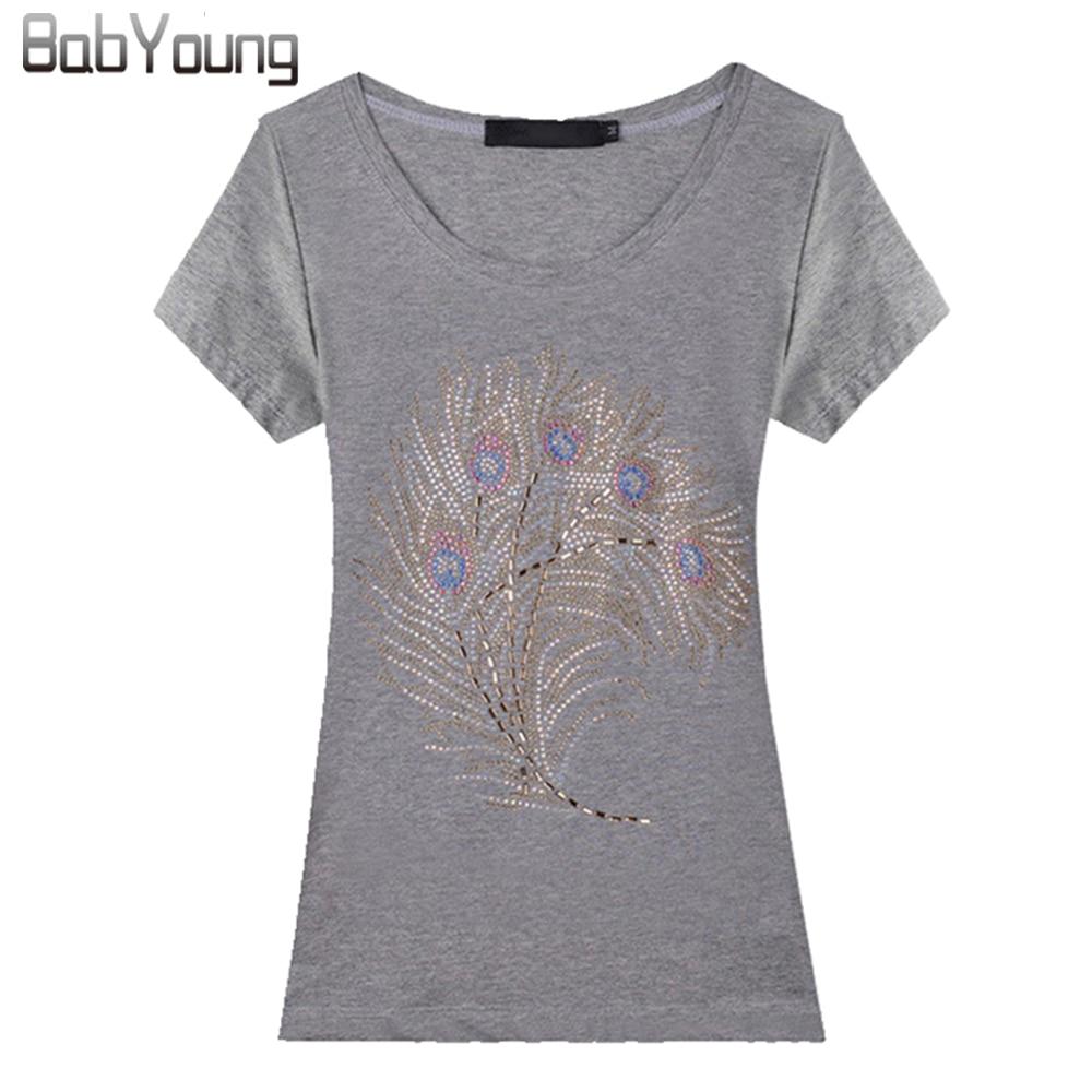 बबुआन्ग कैजुअल वूमेन टी - महिलाओं के कपड़े