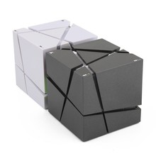 Lofree Qone7 EDGE Portable Mini Bluetooth Speaker LED 3W Stereo Sound Box Mp3 Player Subwoofer Speakers Built-in 500mAh Battery