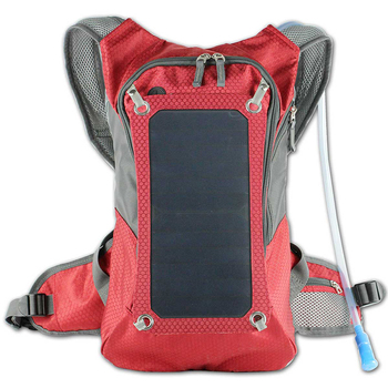 Solar Outdoor Lightweight Backpack 2