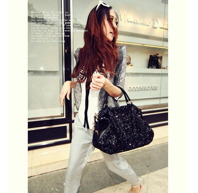 Buy handbags shiny and get free shipping on AliExpress.com f0f53227e02c