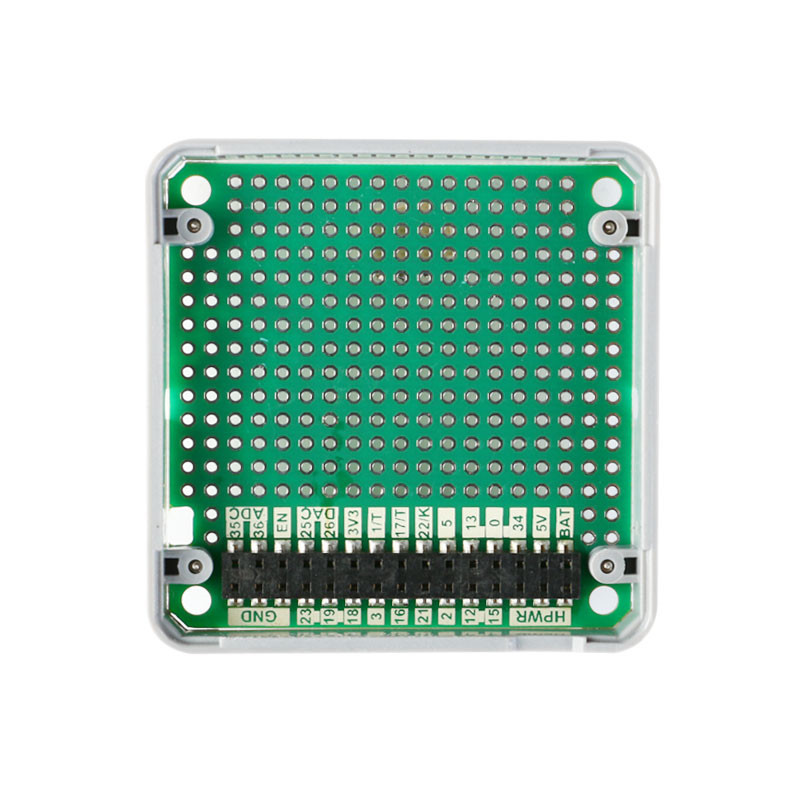 M5Stack Series Proto Module Proto Board with Extension & Bus Socket for Arduino ESP32 Development Kit ZK35 (5)