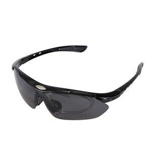 RU HENGJIA المهنية hd مشاهدة الصيد نظارات الاستقطاب الذكور hd للرؤية الليلية في الهواء الطلق خاص ليلة الصيد النظارات الشمسية
