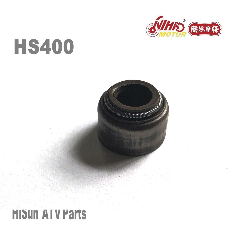 US $8 25 10% OFF|104 HISUN PARTS HS400 Valve oil seal HS185MQ HS 400cc  HS400cc ATV UTV HS 400 Quad Engine STELS IRBIS WELS Arcic cat NIHAO  Motor-in