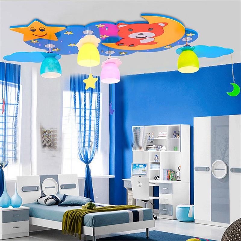 Wunderbar Hngelampe Kinderzimmer Stoff Bilder - Das Beste ...