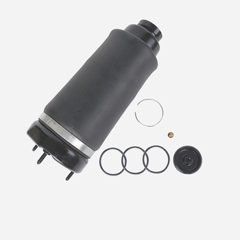 AP02 Front Air Suspension Spring For Mercedes R 63 AMG 280 300 320 350 500 CDI 2513203013 2513203113 2513205613 2513205713