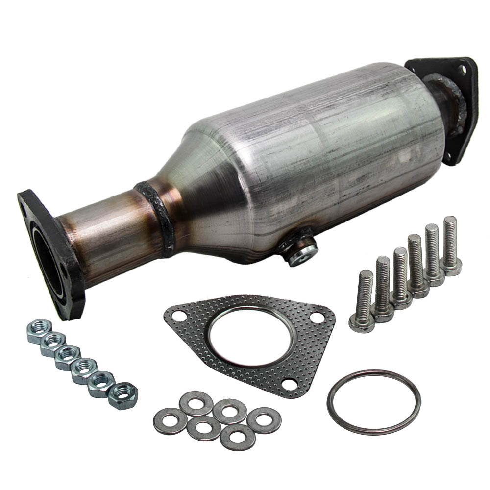 Catalytic Converter with Free Gasket for 1998 to 2002 Honda Accord 2.3L V4  16065 For Honda Accord DX F23A5 2.3L 4 CYL-in Exhaust Manifolds from  Automobiles ...