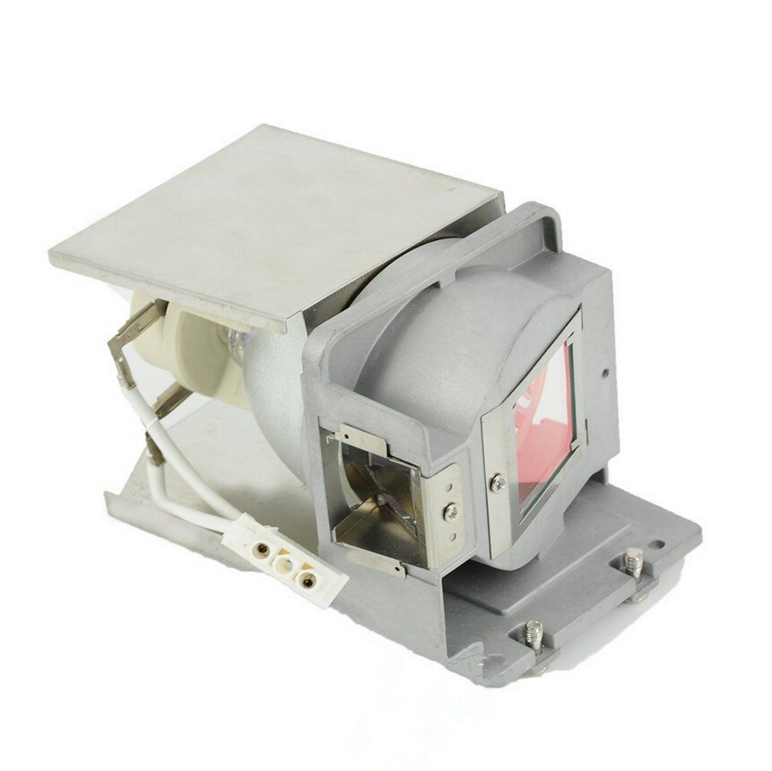Osram Original OEM bare lamp with housing SP-LAMP-069 For InFocus  IN112 / IN114 / IN116 / IN114ST Projectors цена и фото