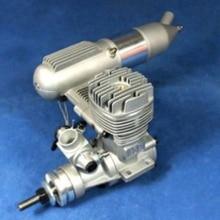 ASP 2 Stroke S52AII 8.5cc 1.46/17500 Salida de Potencia Nitro Engine para RC Avión