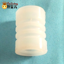 1pcs Ice Cream Make Machine Parts Elastic Sleeve High Quality Cover Maker Part For Guangshen Goshen Spaceman