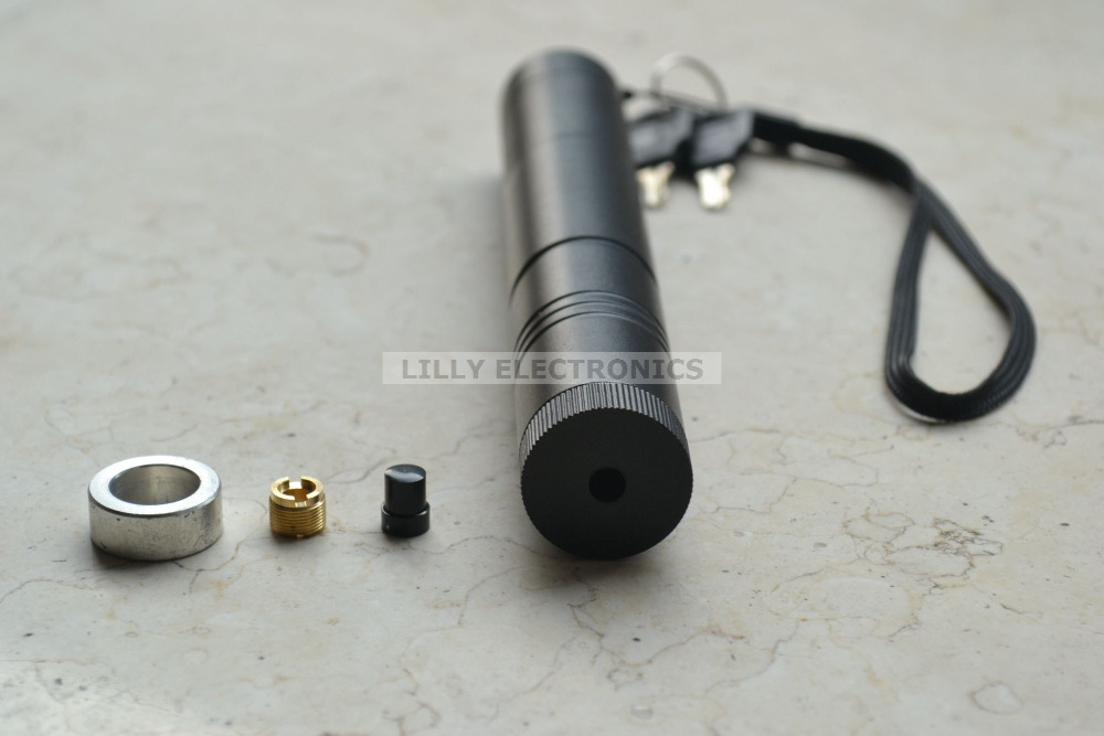 Case/Housing/Host For Laser Torch For GD-301 Style Focusable