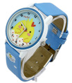 Free Shipping Kezzi Kids' Watches K667 Quartz Analog Cartoon Leather Strap Wrist Watch Boys Girls Waterproof Casual Fashion