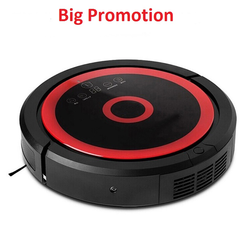 Big Promotion Wet and Dry Mopping Intelligent Robot Vacuum Cleaner Wireless QQ6 With Water Tank, 3350MAH Lithium batteryBig Promotion Wet and Dry Mopping Intelligent Robot Vacuum Cleaner Wireless QQ6 With Water Tank, 3350MAH Lithium battery