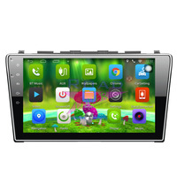 TOPNAVI Android 6 0 2G 32GB Quad Core 10 1 Car PC Head Unit Player For