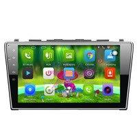 Topnavi Android 6.0 2 г + 32 ГБ 4 ядра 10.1 Автомобильные ПК головное устройство плеер для Honda CRV 2008 2010 стерео GPS навигации два DIN no dvd