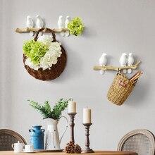 Wall Decorations,  Living Room Hanger, Hat Handbag Holder….