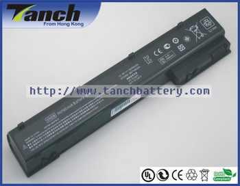 Batterie dordinateur portable pour HP VH08XL 632114-141 HSTNN-IB2Q EliteBook 8560 w (QC906EP) (H0Q61EP) 8570 w (C9S58EC) 14.4 V 8 cellules