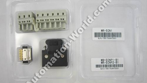 MR-ECN1 + MR-ECNP1-B+MR-ECNP2-B : Connector  for MR-E-10A/AG to 100A/AG IAK3_SERVO mr northjoe front