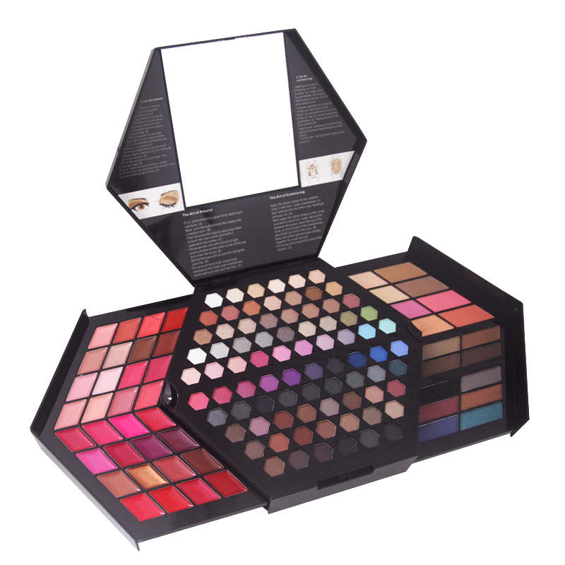ZD Brand 130 Colors Eyes Makeup Eyeshadow Matte Palette Set Women Face Make Up Natural Long Lasting Waterproof Cosmetics F2083 brand new 120 color eyeshadow palette cosmetics makeup eyeshadow palette eyeshadow set