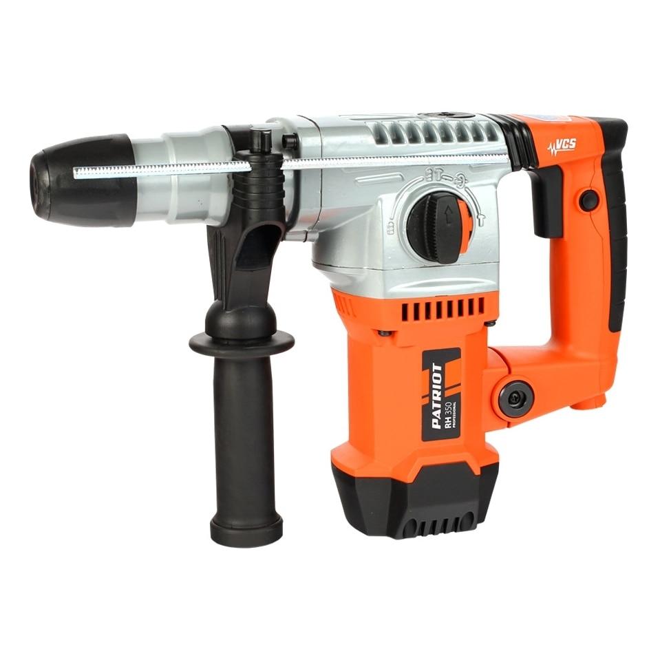 цена Rotary Hammer PATRIOT RH 350 в интернет-магазинах