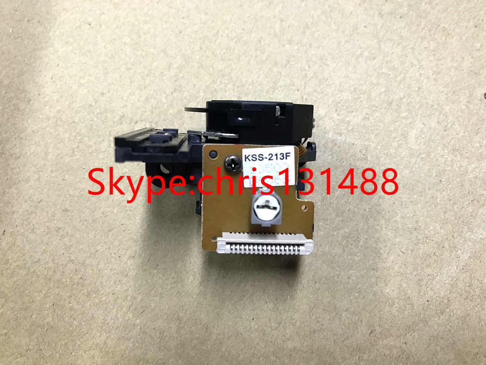 Originalnew KSS-213F Pickup Ottico KSS213F CD Len Laser Lasereinheit KSS-213D KSS213D Per AIWA CXNSZ50K NSX-202 Optical Pick-up