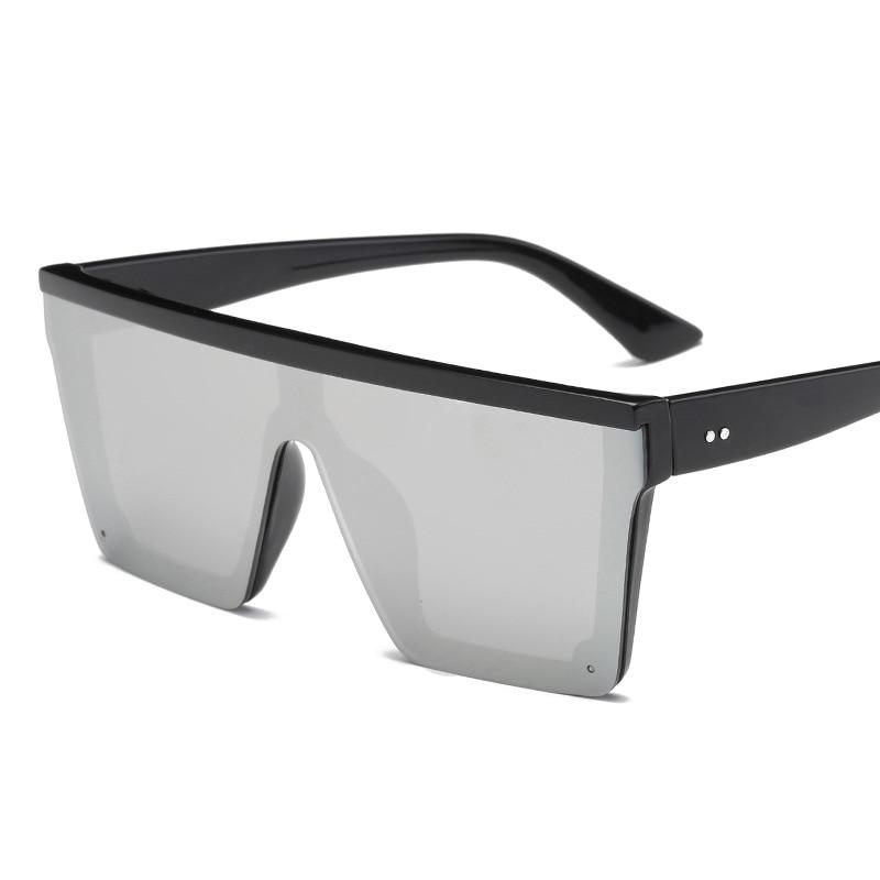 Emosnia Unisex Square Modis Sunglasses Oculos De Sol feminino 2019 Vintage Luxury Women Brand Designer Sun Glasses Retro UV400 3