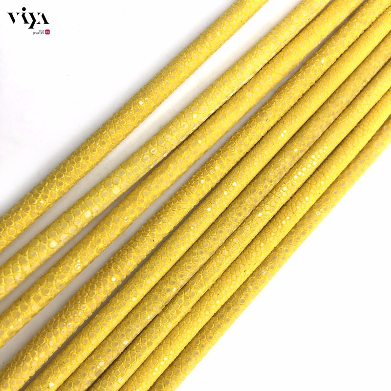 yellow-stingray-leather-cord-available-diameter-4-mm-5-mm-6-mm-(6)