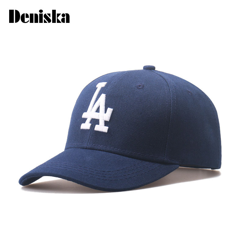 2017 Hot Sell Baseball Caps LA Dodgers Embroidery Hip Hop Snapback hats for  Men Women Fitted Hat Gorras Casquette-in Baseball Caps from Apparel  Accessories ... 1e3f8eb04db