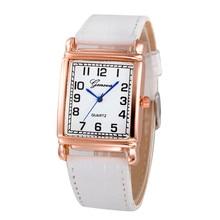 Для женщин часы Повседневное шашки Искусственная кожа reloj hombre Аналоговые Кварцевые relogio masculino наручные часы подарки лучший бренд класса люкс F70